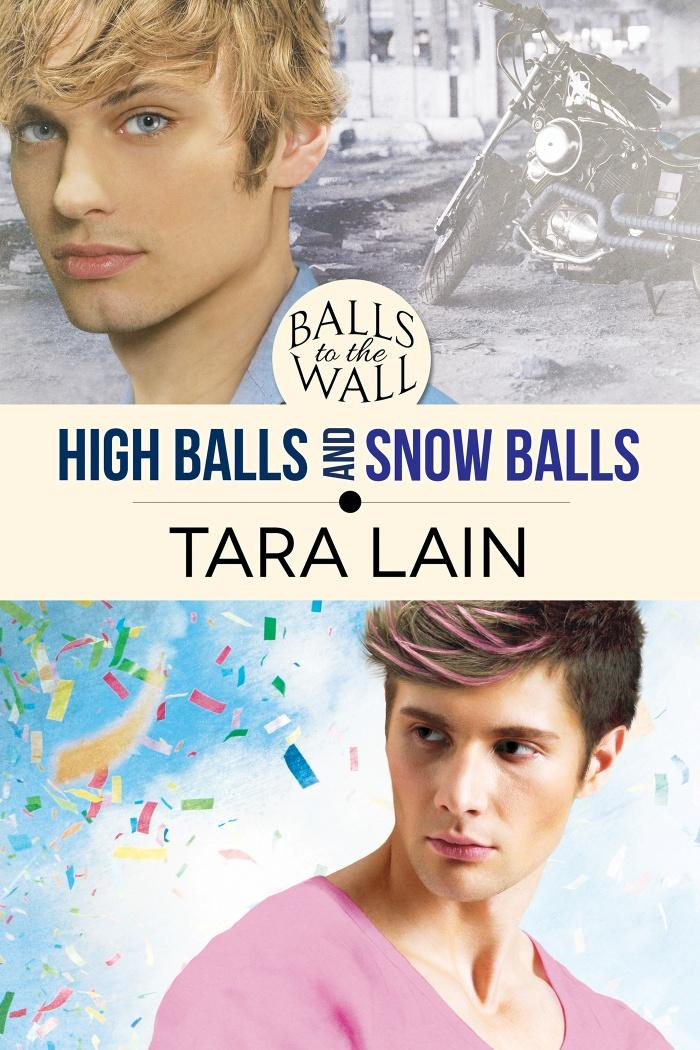 Balls to the Wall - High Balls and Snow Balls