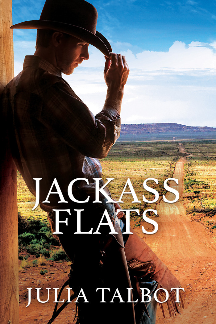 Jackass Flats (Deutsch)