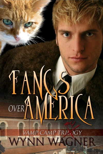 Fangs Over America