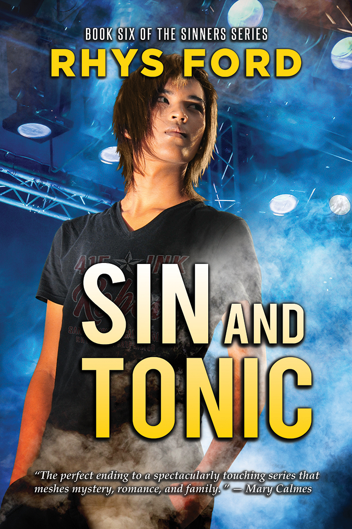 Sin and Tonic