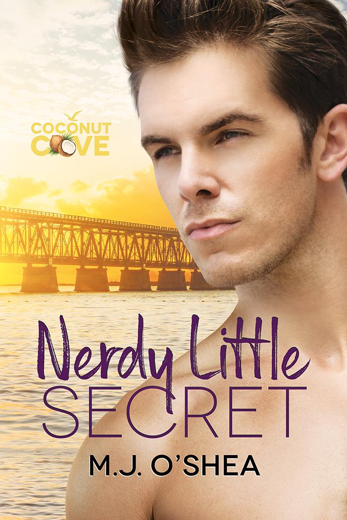 Nerdy Little Secret
