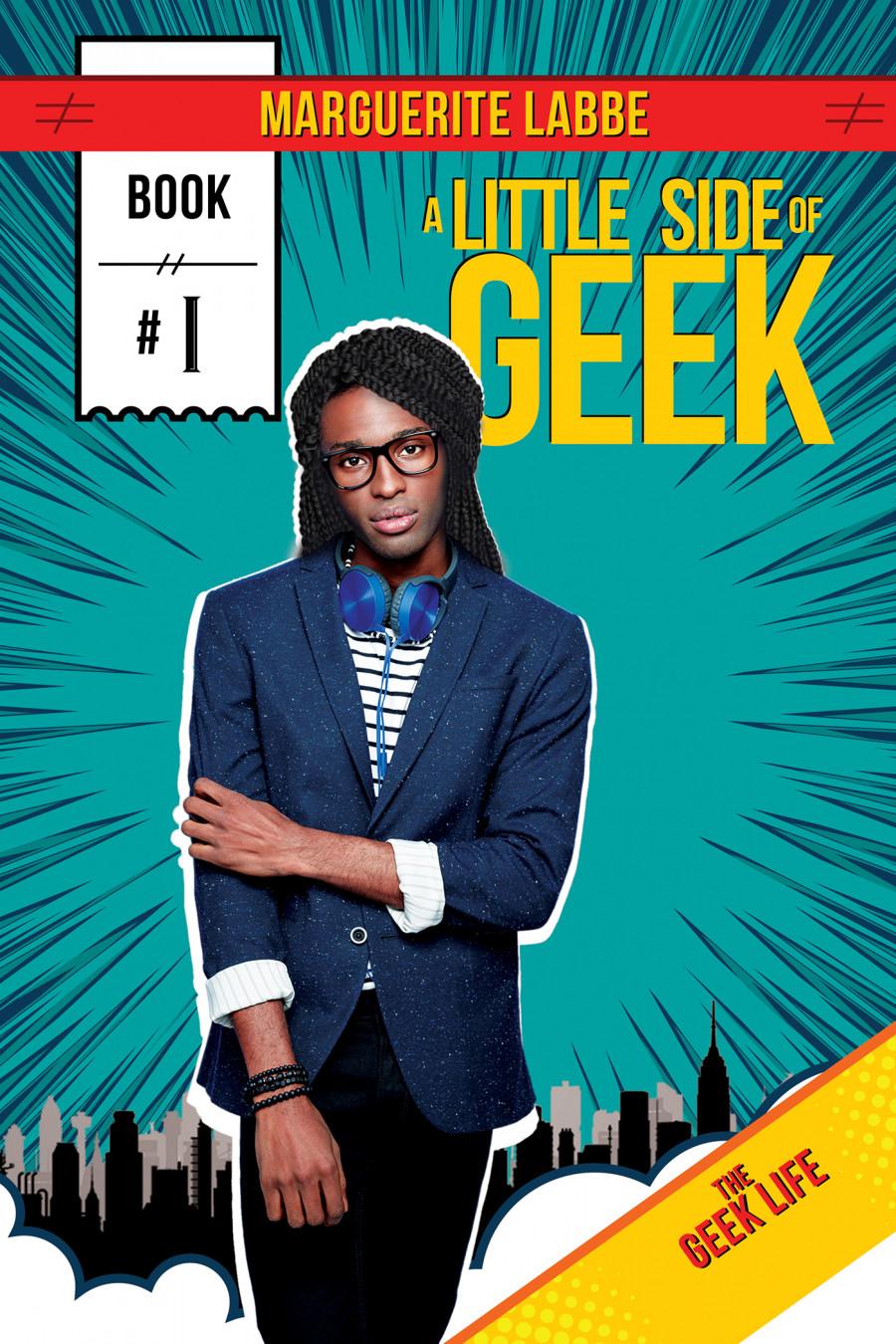 A Little Side of Geek