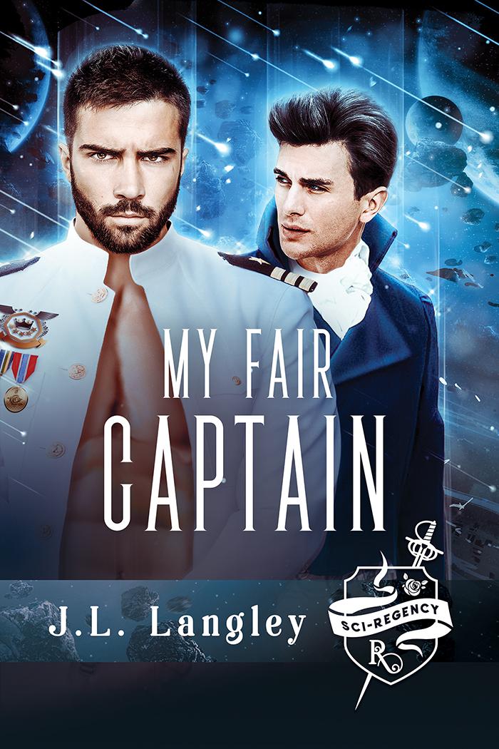 My Fair Captain