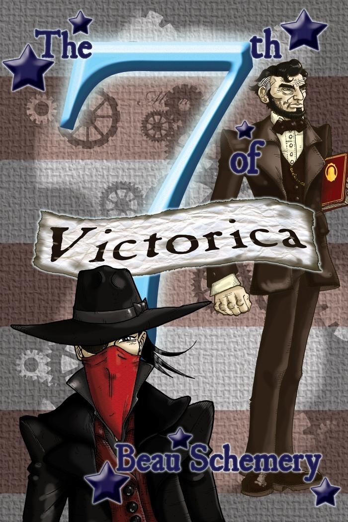 The 7th of Victorica
