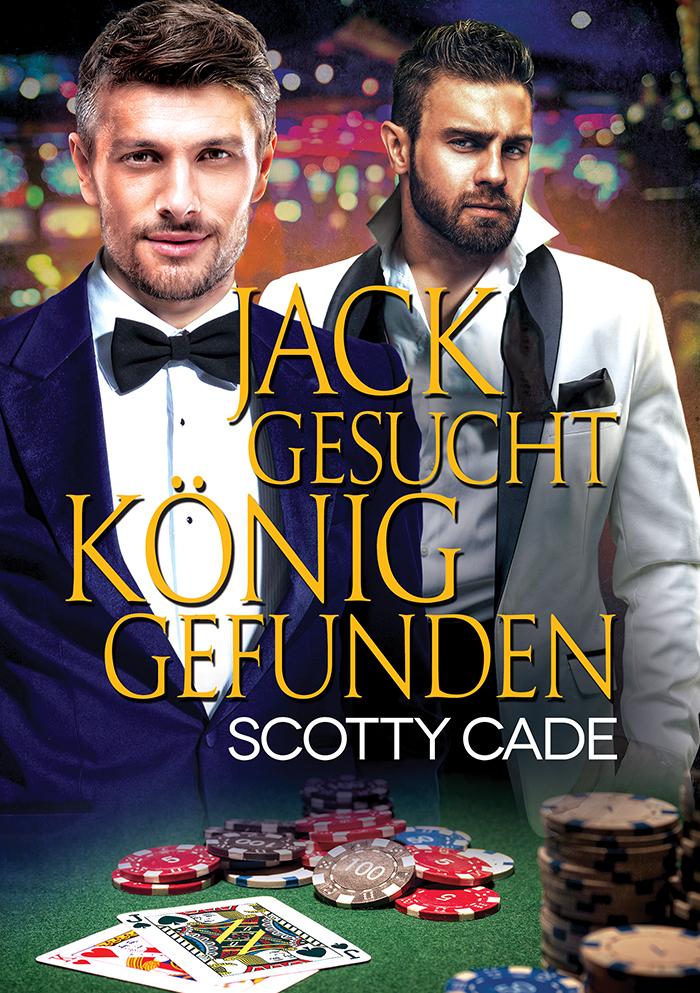 Jack gesucht, König gefunden