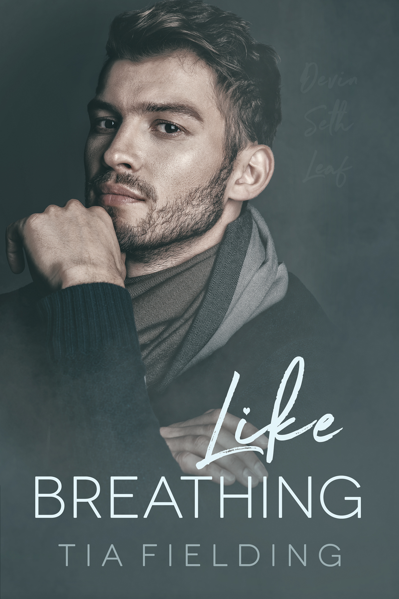 Like Breathing