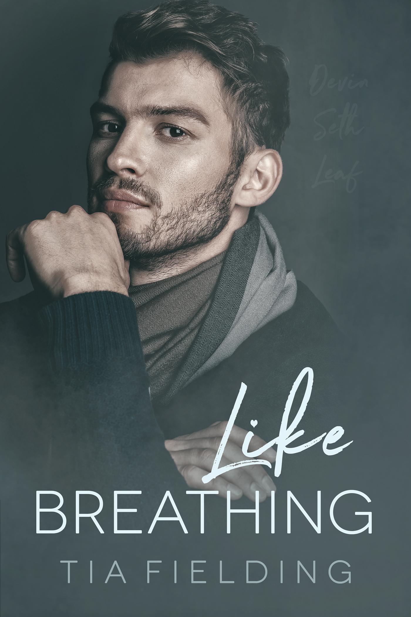 Like Breathing