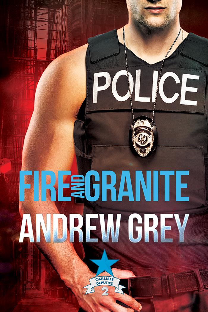 Fire and Granite