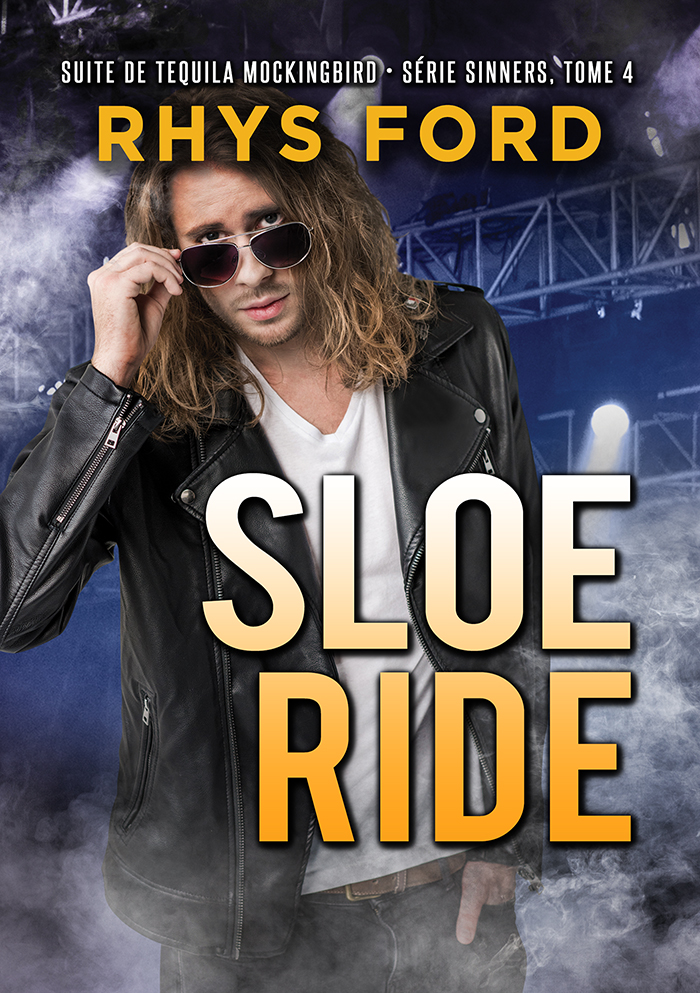 Sloe Ride (Français)