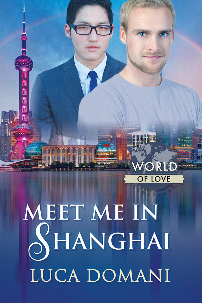 Meet Me in Shanghai