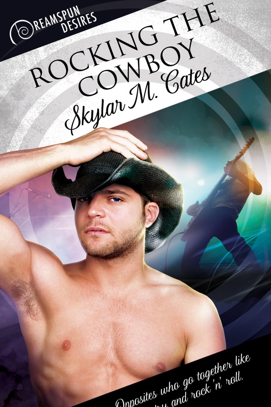 Rocking the Cowboy