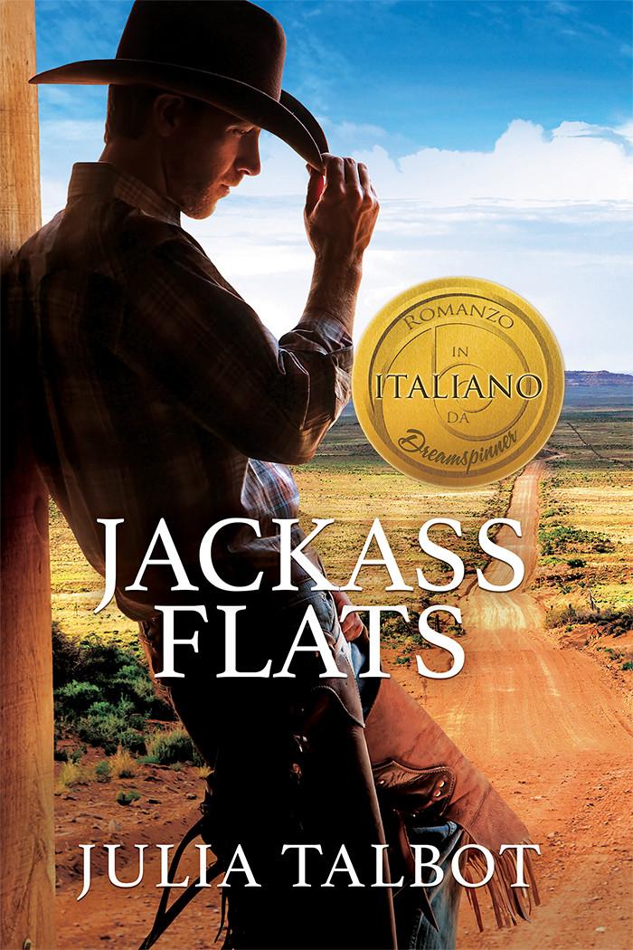 Jackass Flats (Italiano)