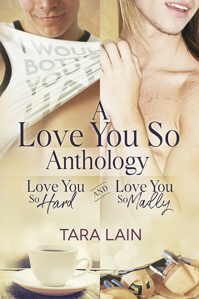 A Love You So Anthology - Love You So Hard and Love You So Madly