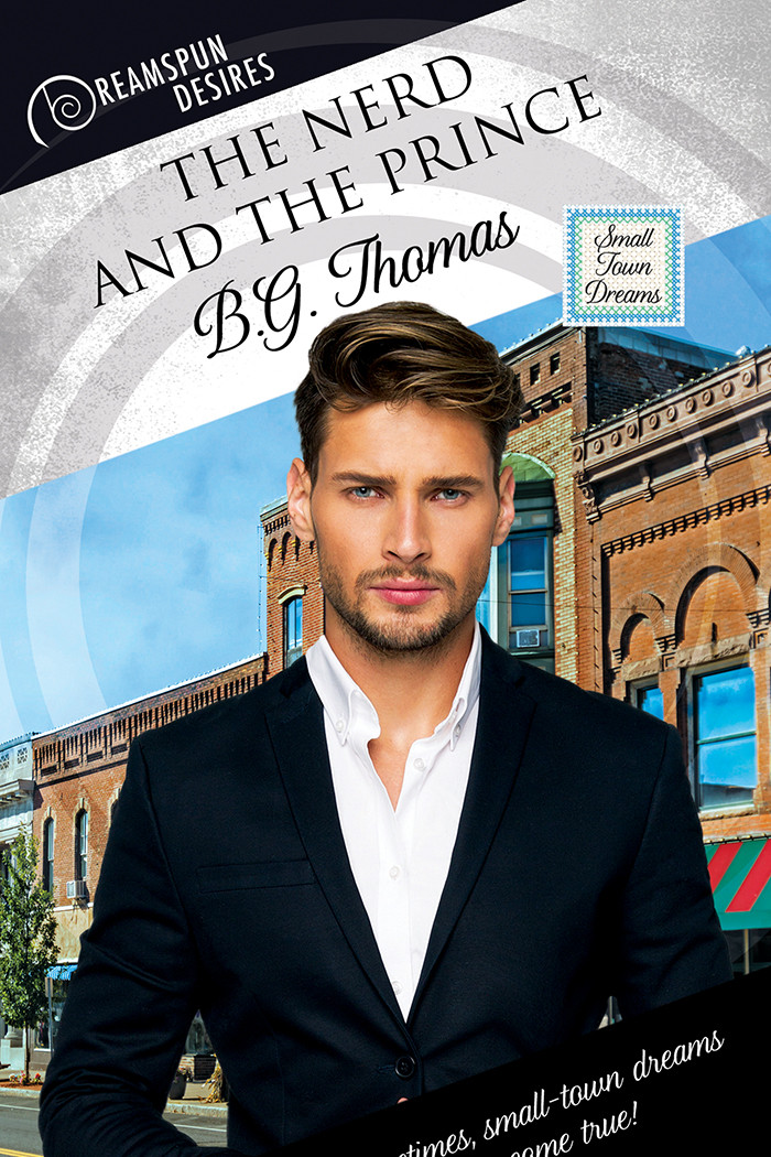The Nerd and the Prince