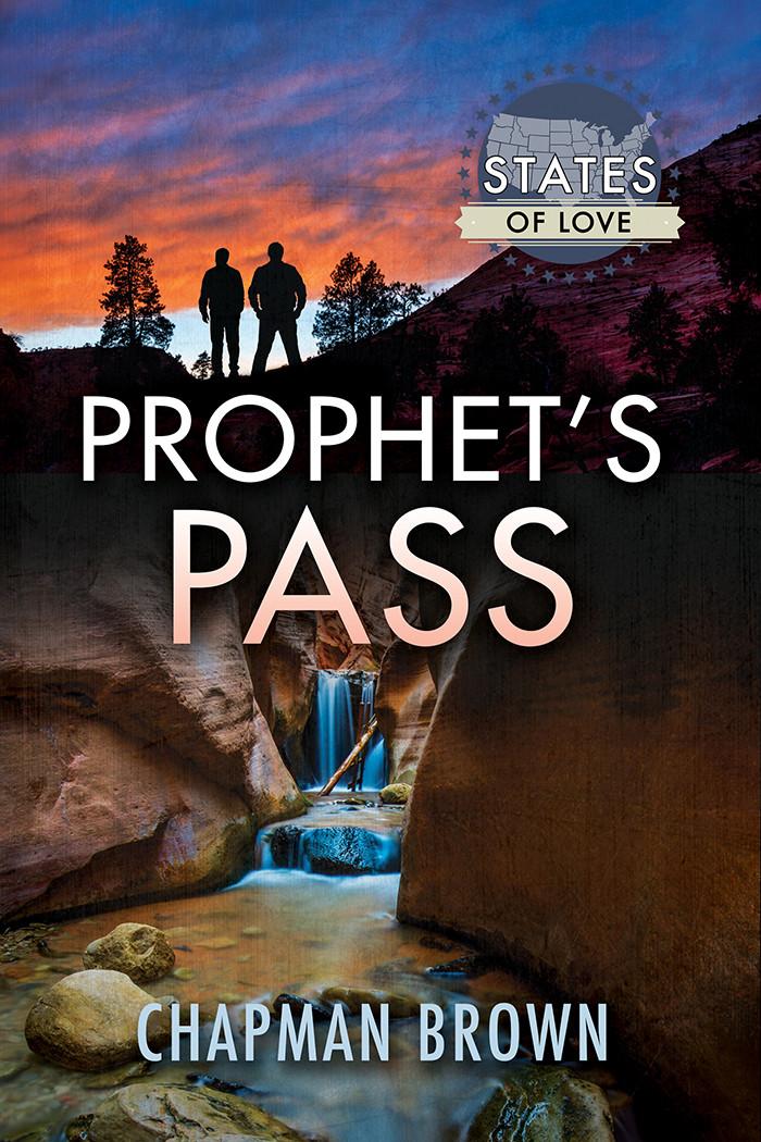 Prophet's Pass