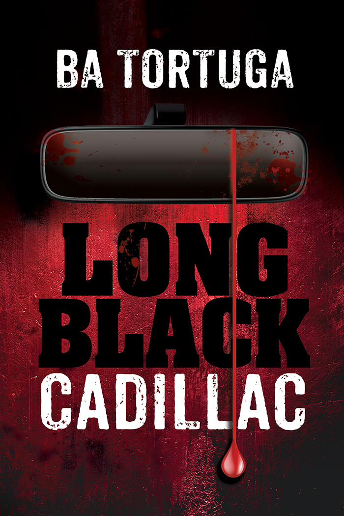 Long Black Cadillac