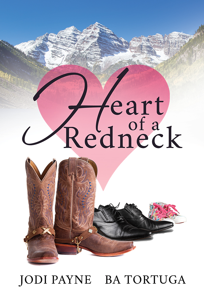 Heart of a Redneck