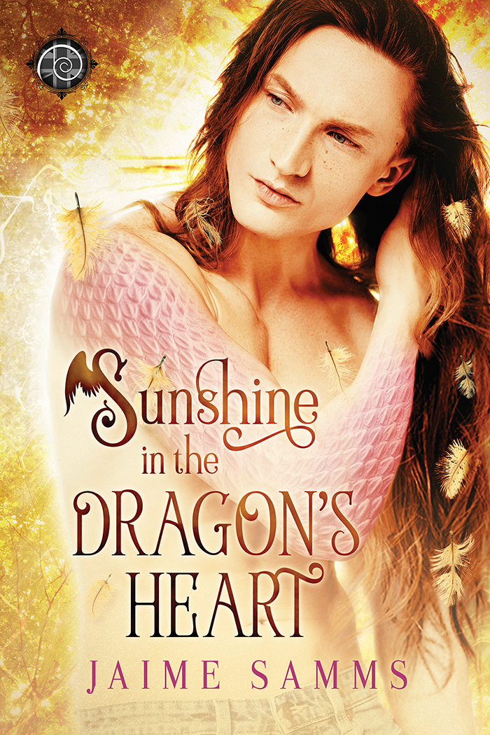 Sunshine in the Dragon's Heart