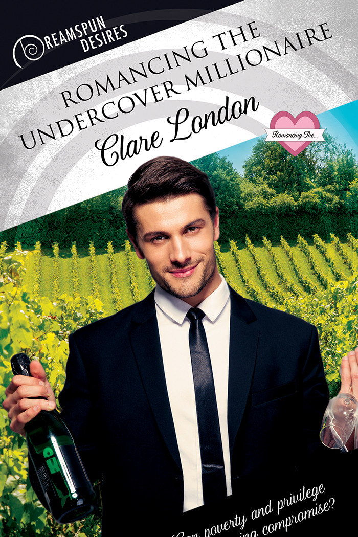 Romancing the Undercover Millionaire