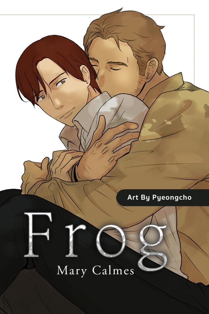Frog (Manga)