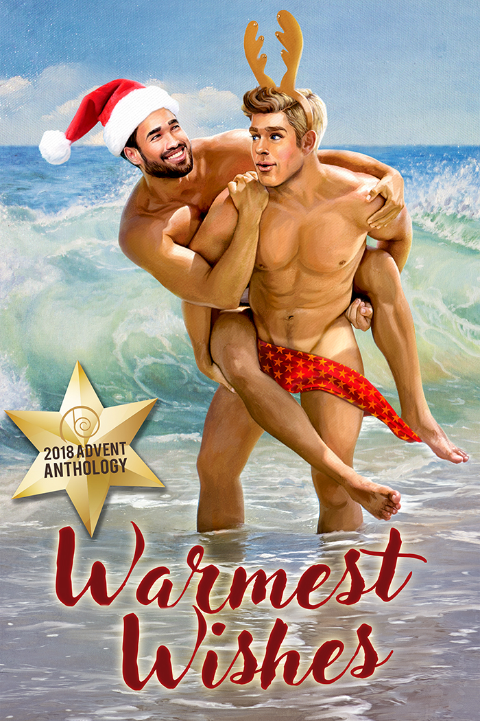 2018 Advent Calendar Full Set | Warmest Wishes