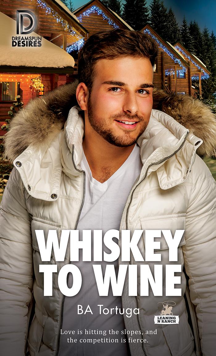 Whiskey to Wine