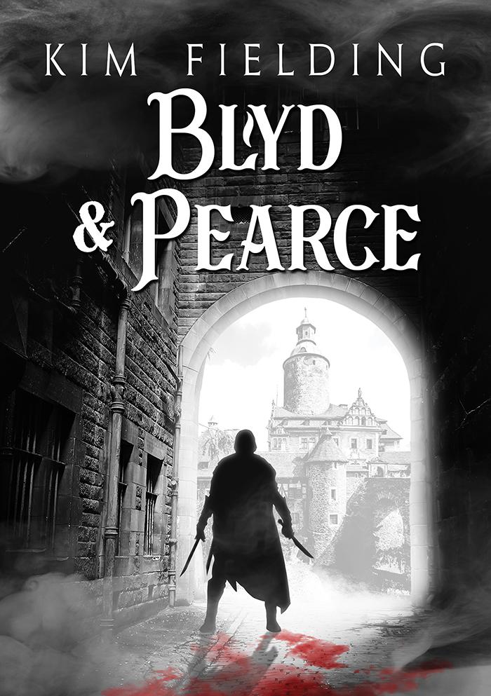 Blyd & Pearce (Français)