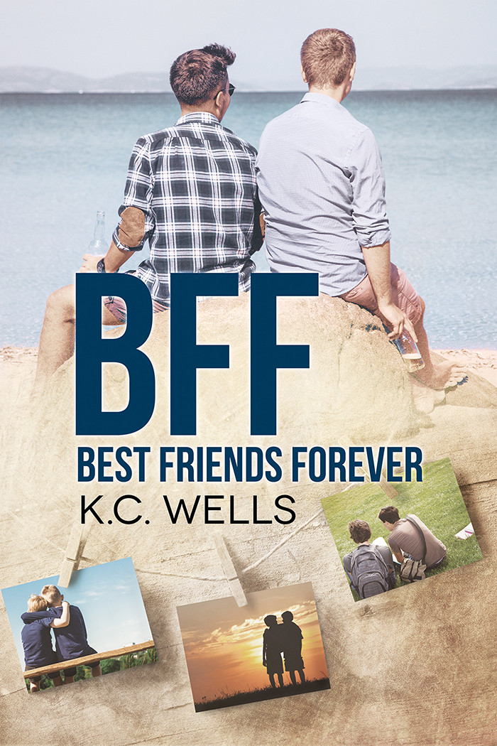 BFF - Best Friends Forever (Italiano)