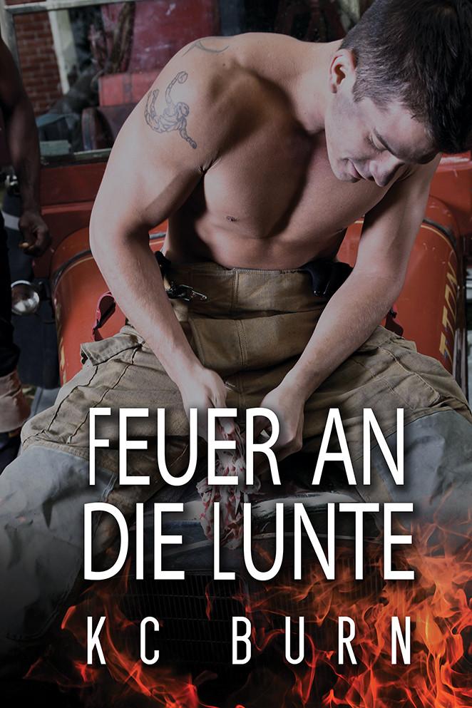 Feuer an die Lunte