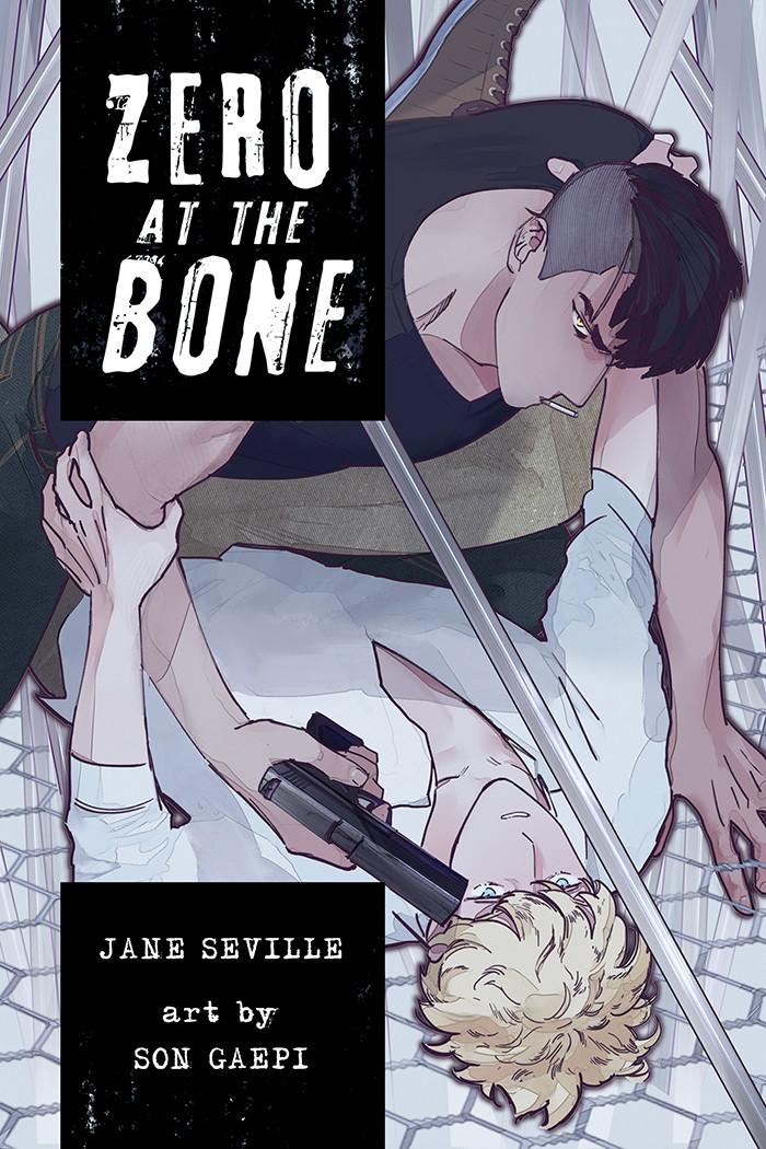 Zero at the Bone (Manga)