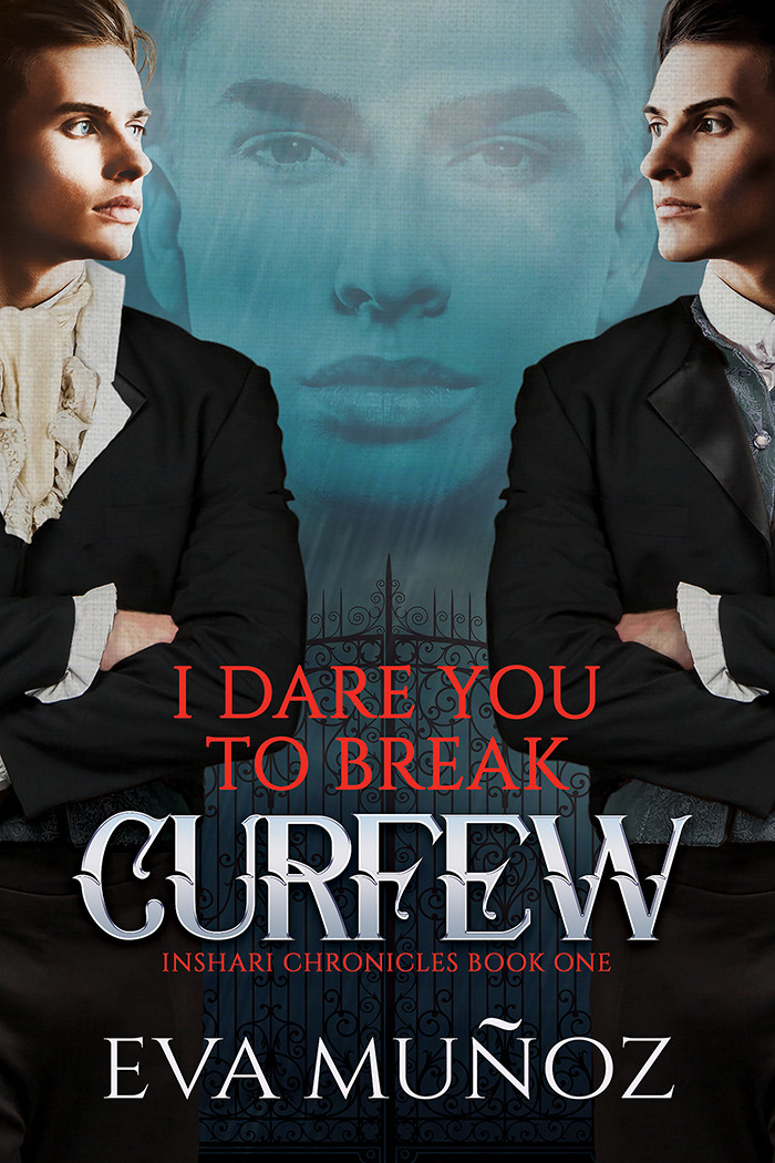 I Dare You to Break Curfew