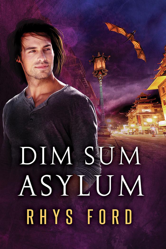 Dim Sum Asylum (Italiano)