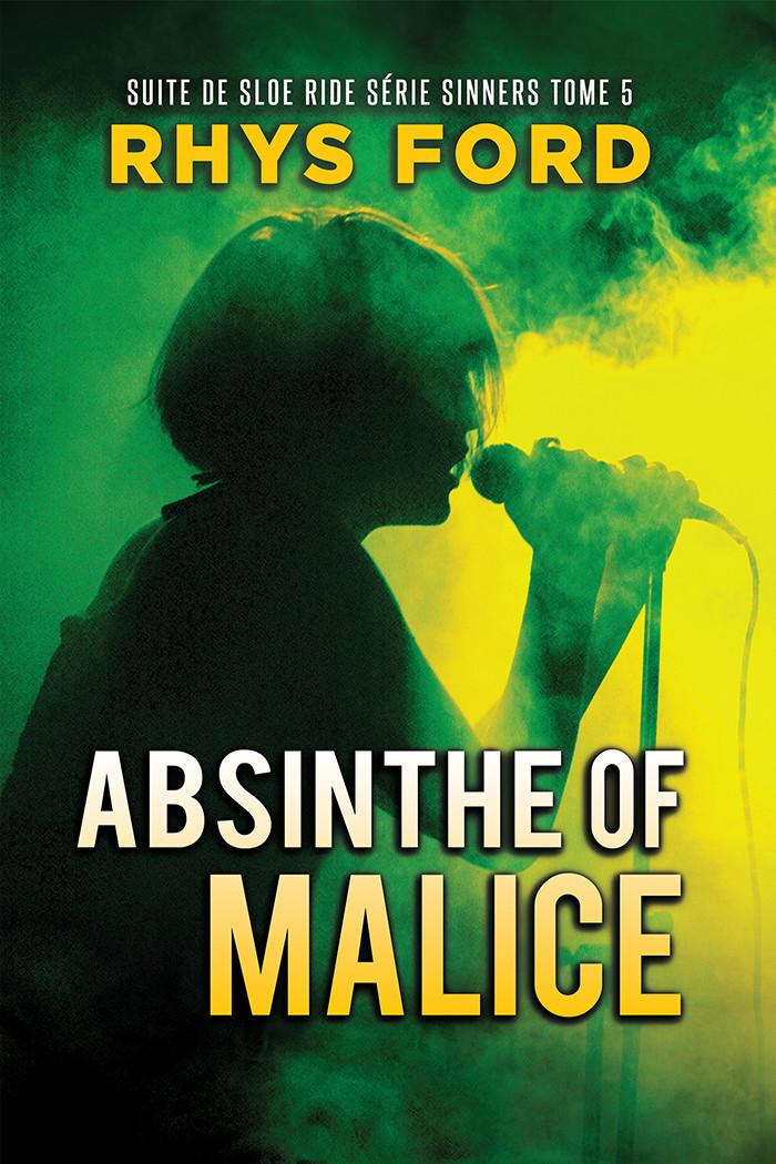 Absinthe of Malice (Français)