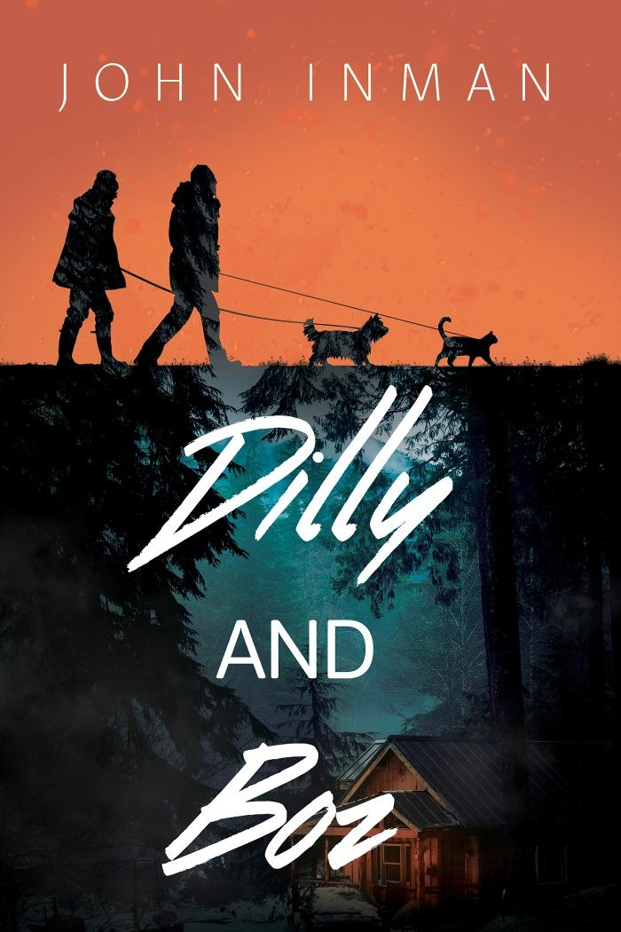 Dilly and Boz