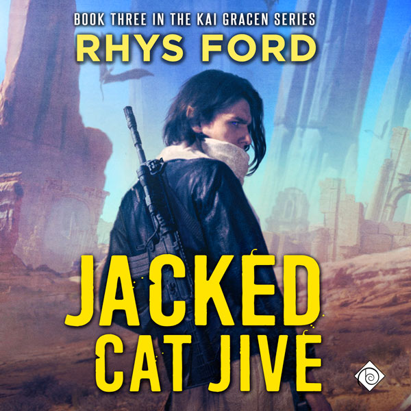 Jacked Cat Jive