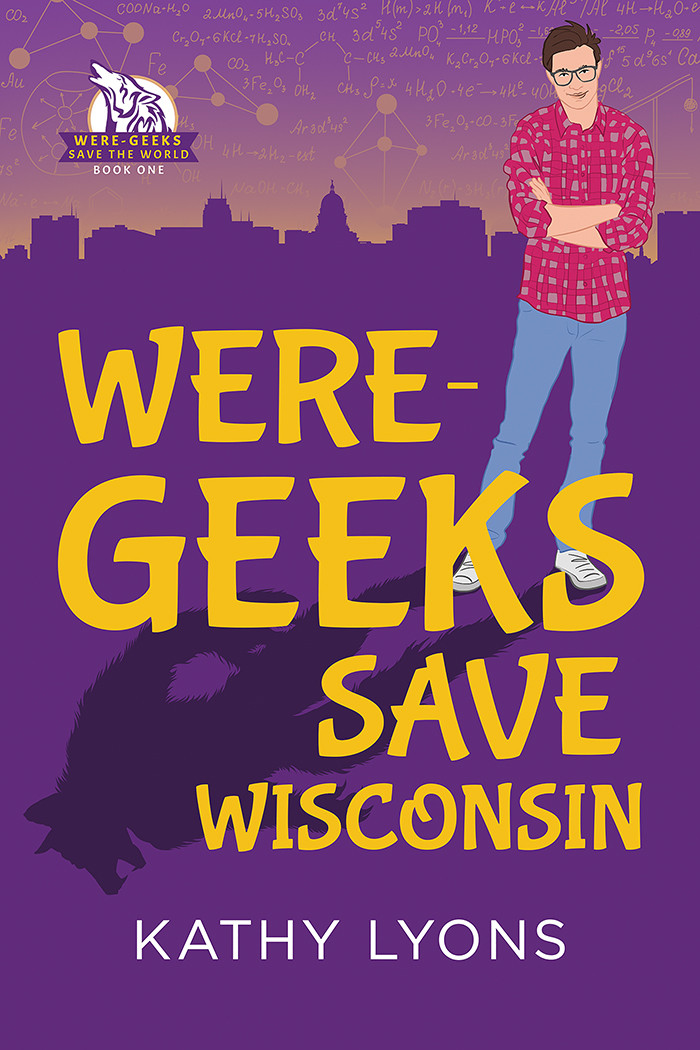 Were-Geeks Save the World