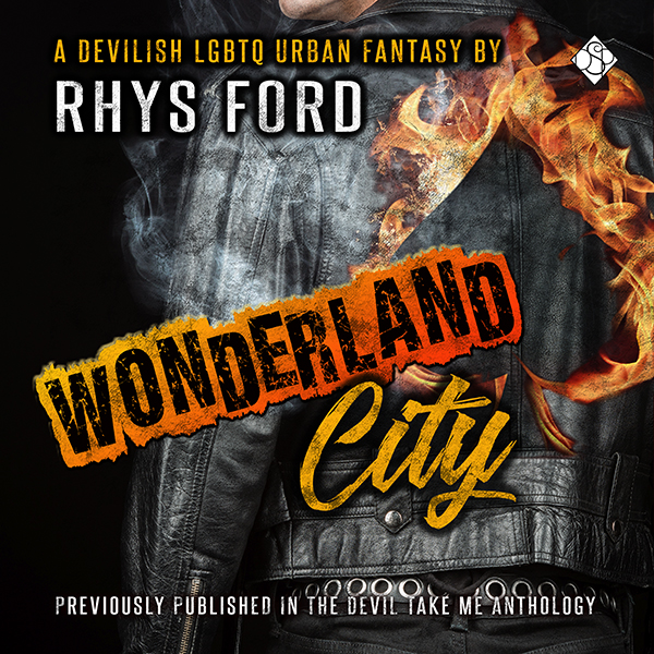 Wonderland City