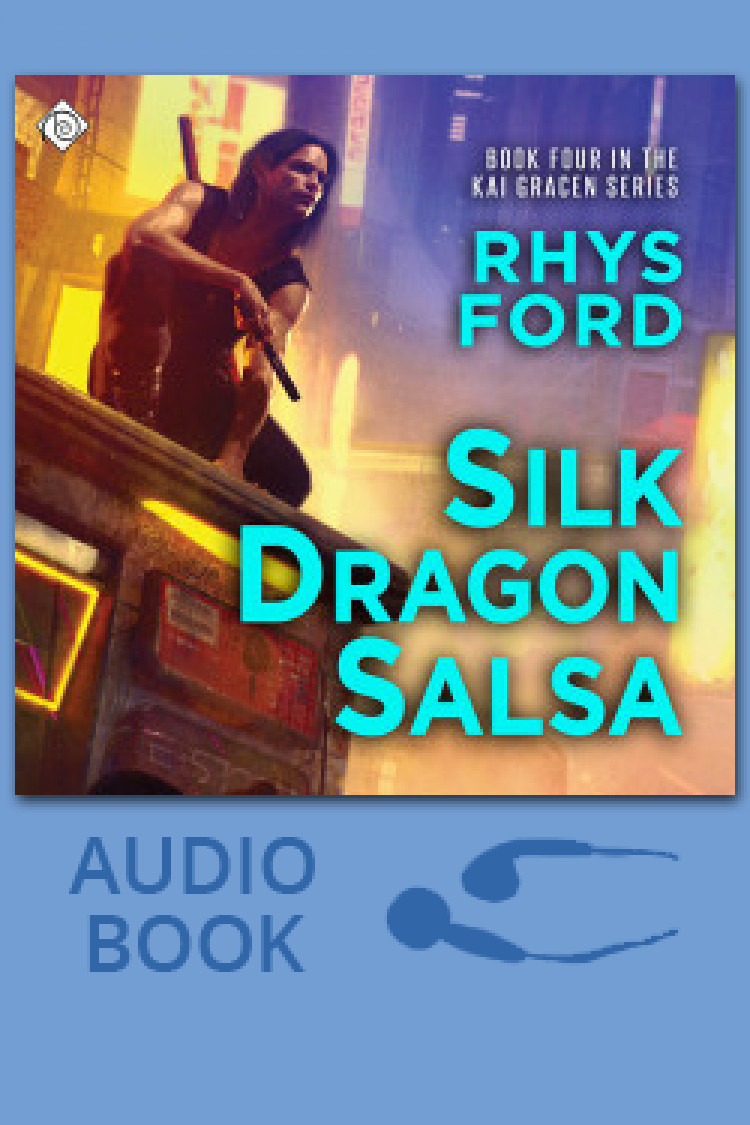 Silk Dragon Salsa