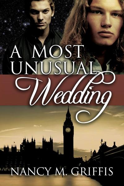 A Most Unusual Wedding