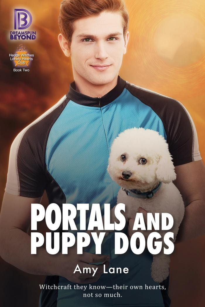 Portals and Puppy Dogs