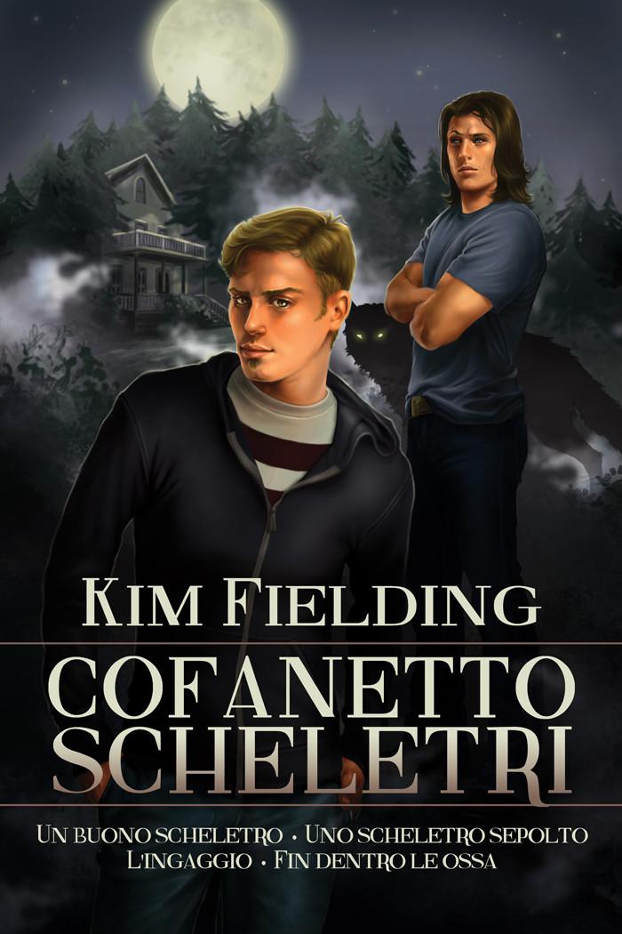 Cofanetto Scheletri