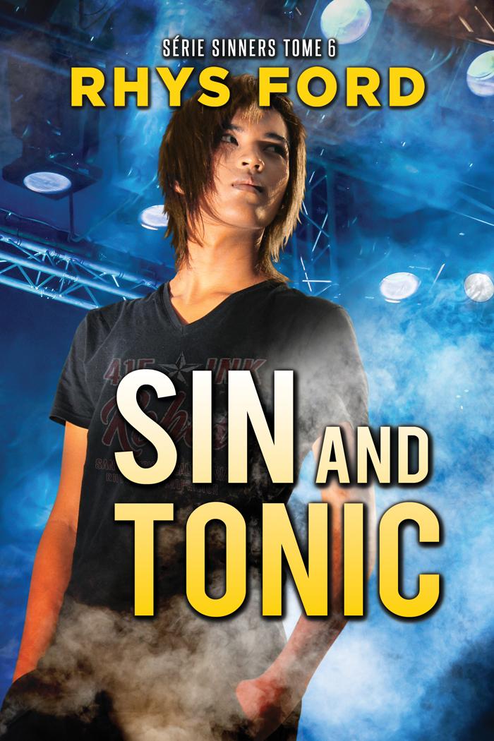 Sin and Tonic (Français)