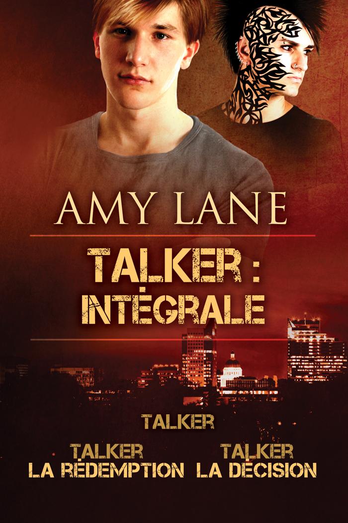 Talker : Intégrale