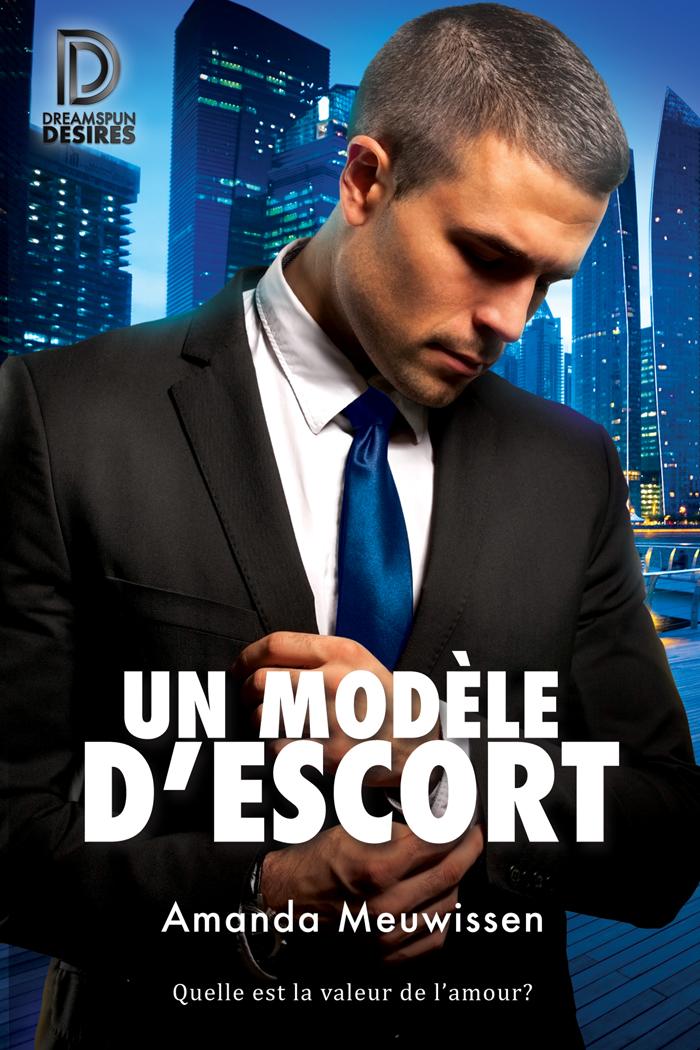 Un modèle d'escort