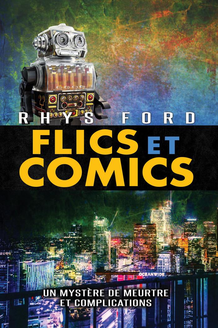 Flics et Comics