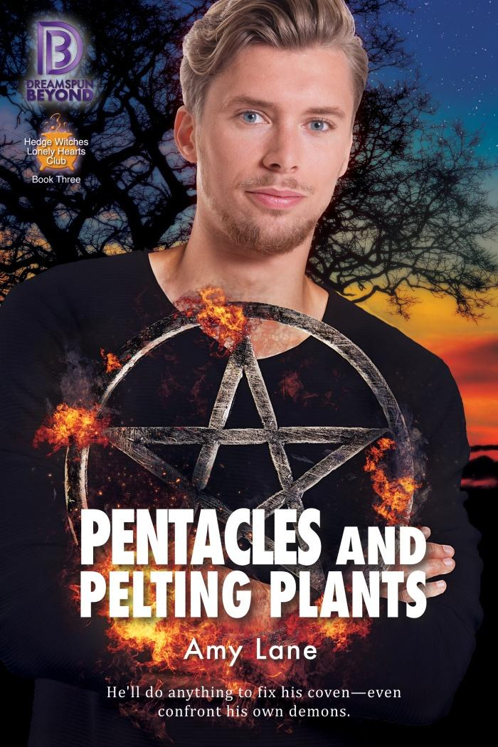Pentacles and Pelting Plants