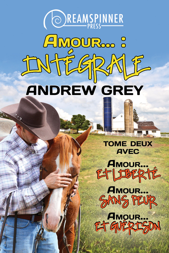 Amour... : Intégrale tome 2
