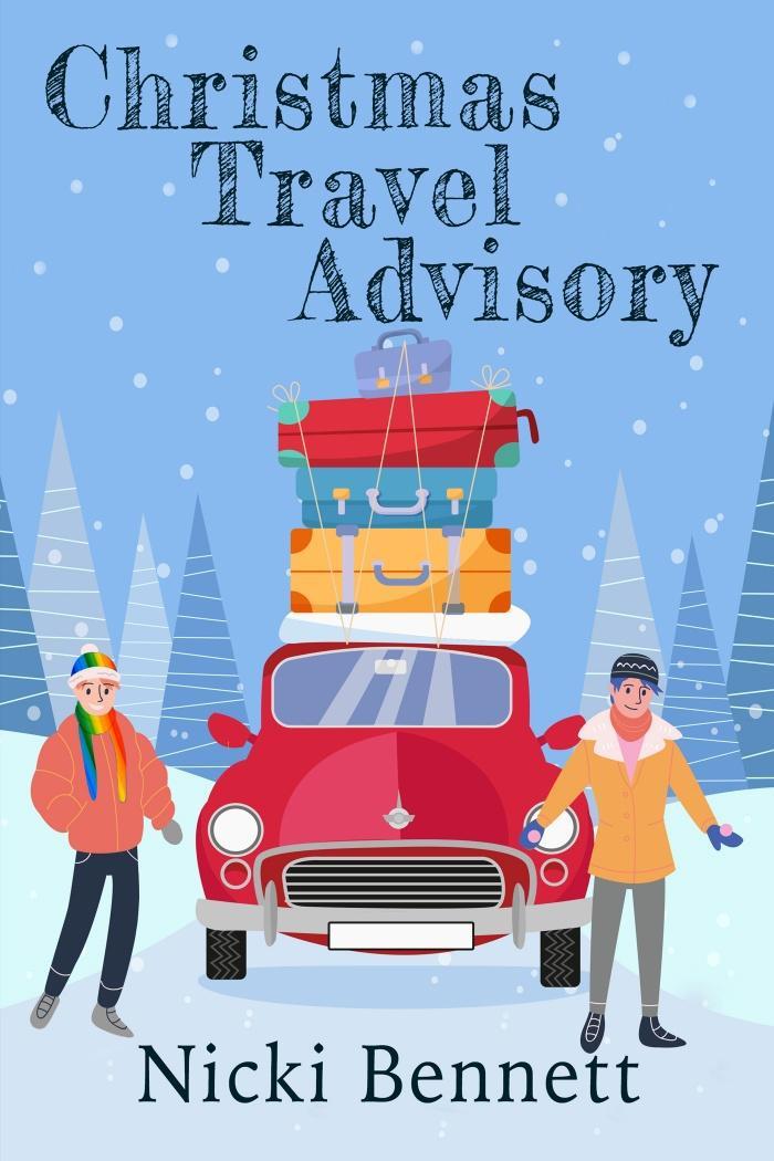 Christmas Travel Advisory