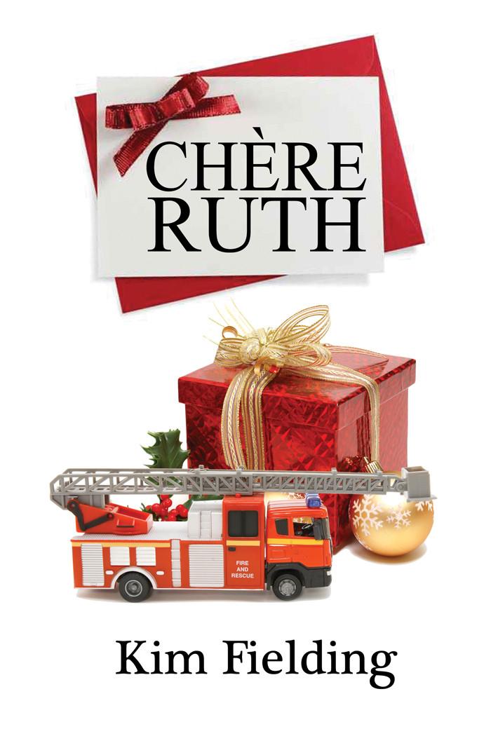 Chère Ruth