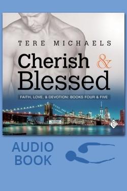 Cherish & Blessed